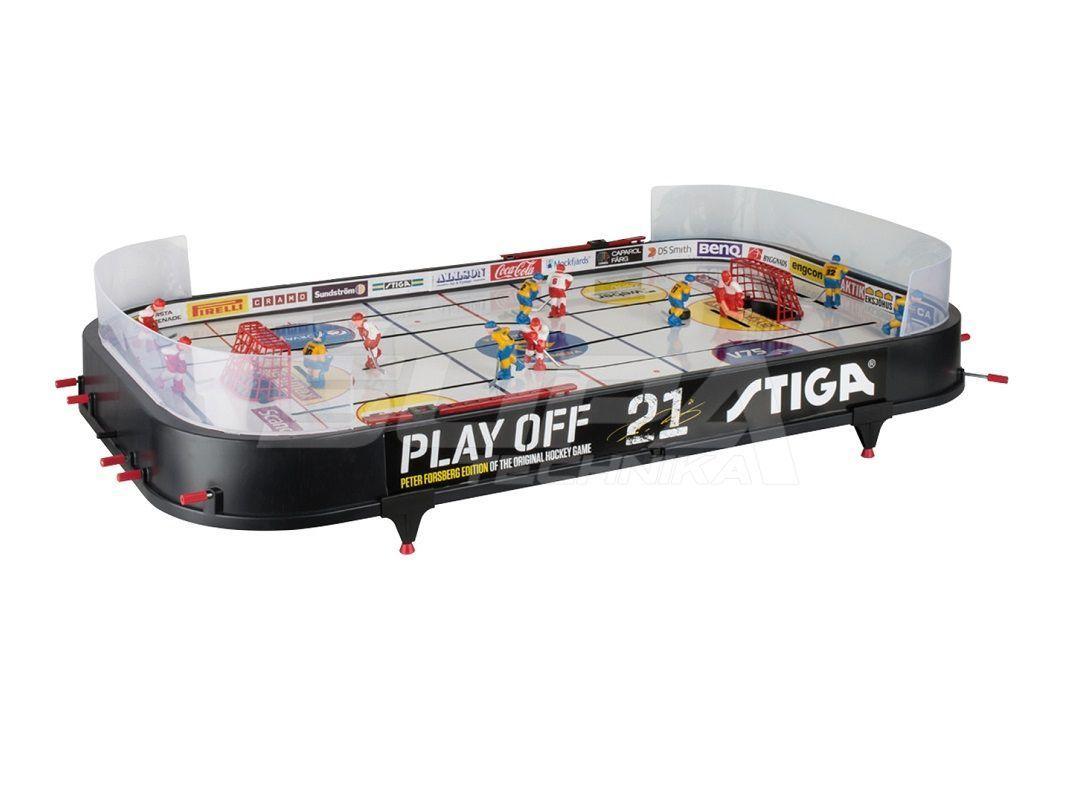 STIGA HOKEJ PLAY OFF 21