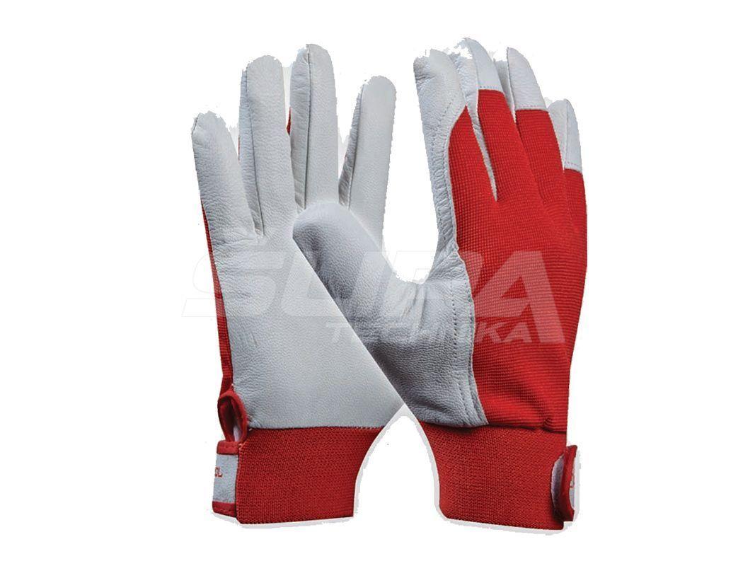 Pracovné rukavice GEBOL Uni Fit comfort č.11