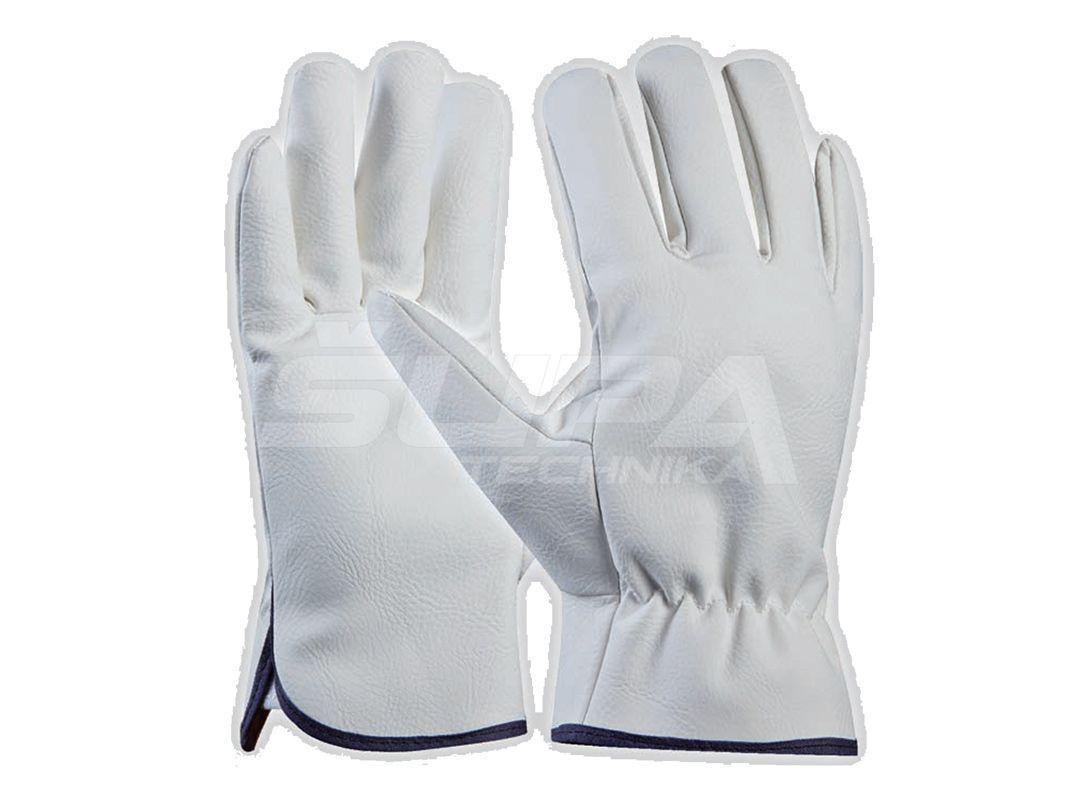 Pracovné rukavice GEBOL Premium driver SL č.10