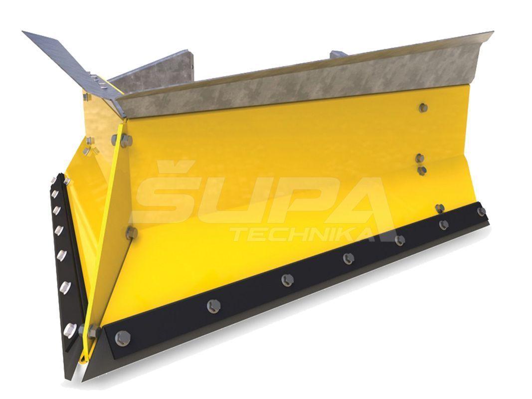 PLUH NA SNEH LUCINA MAX SP-800
