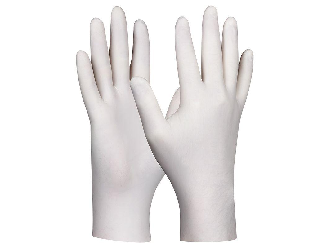 Záhradné rukavice GEBOL Tommi Weintraube veľ. S/M