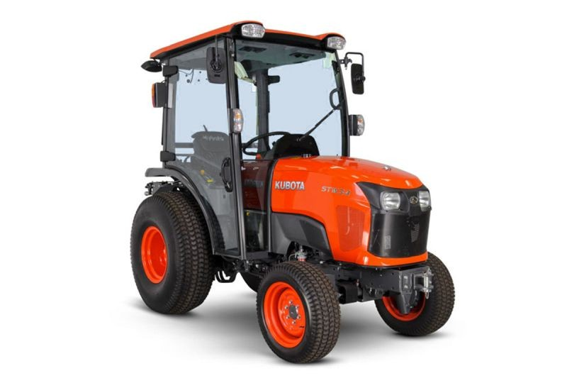 Traktor Kubota ST341C