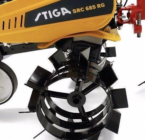 Oborávacie kolesá k STIGA SRC 685