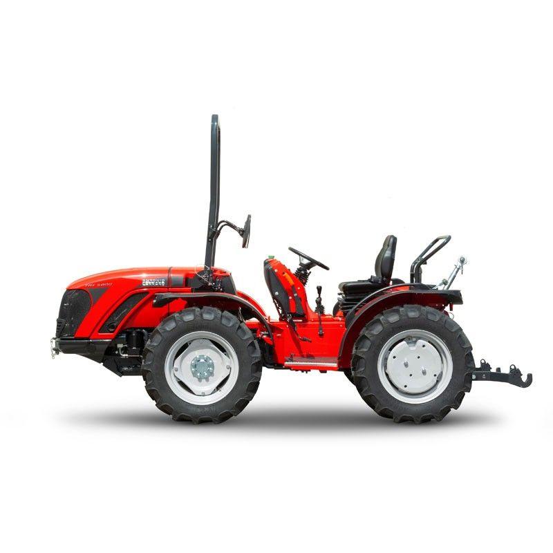 Traktor Antonio Carraro TRX5800