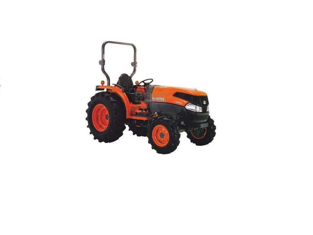 Traktor Kubota L2501D Rops