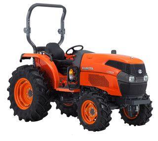 Traktor Kubota L1501HST Rops