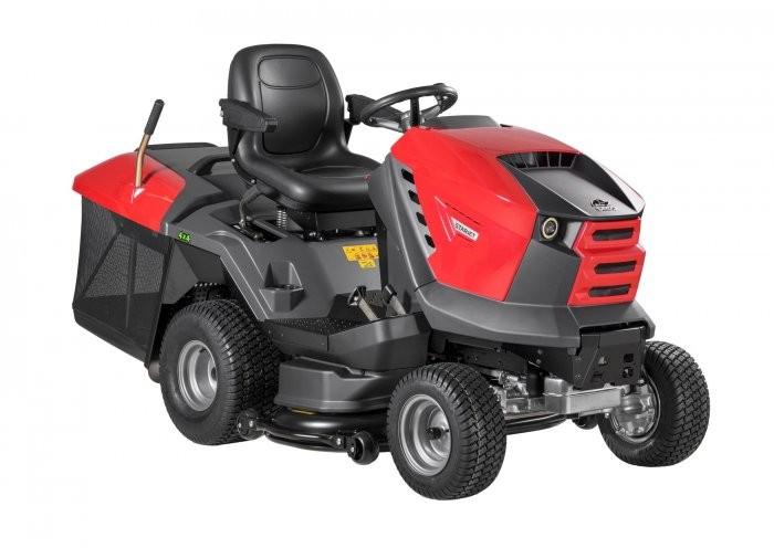 ZACI STROJ UJ 23 HP - P6 Exclusive 102 cm_4WD