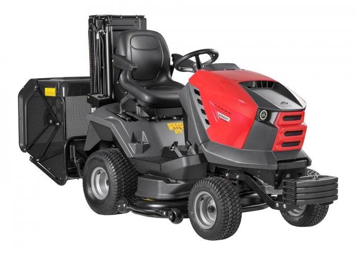 ZACI STROJ UJ 23 HP - P6 PRO Exclusive 102 cm_2WD