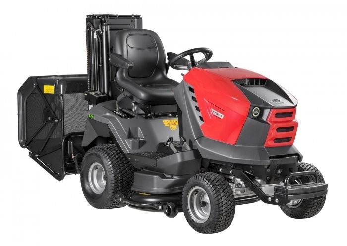 ZACI STROJ UJ 23 HP - P6 PRO Exclusive 102 cm_4WD