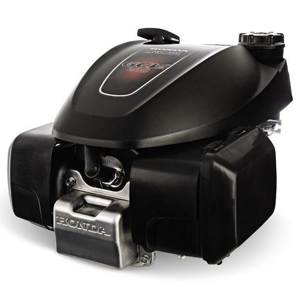 MOTOR HONDA GCVx 200 ND