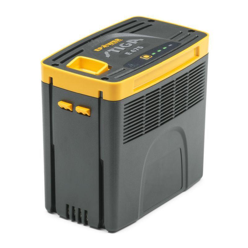 Batéria 48V - STIGA SBT E 475 - 7,5 Ah