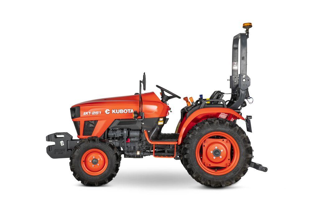 Traktor Kubota EK1261DT