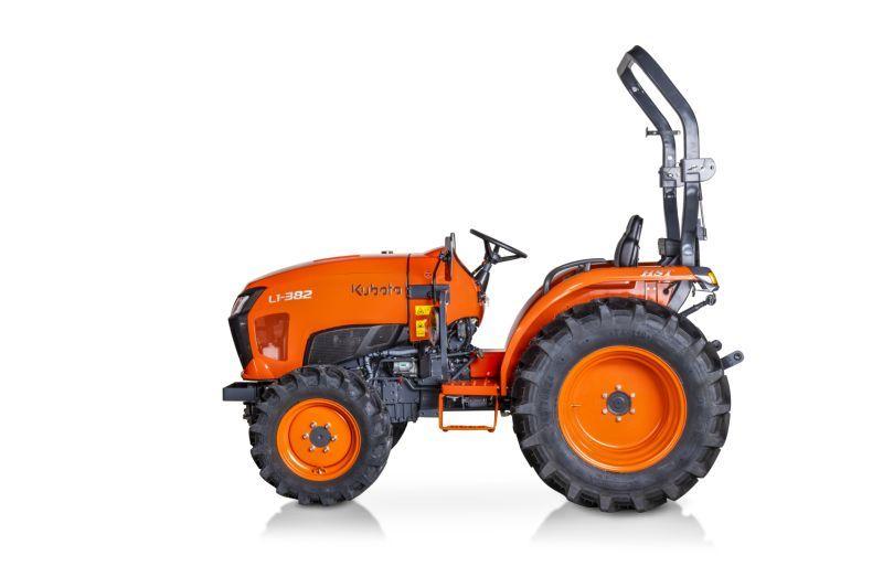 Traktor Kubota L1382D