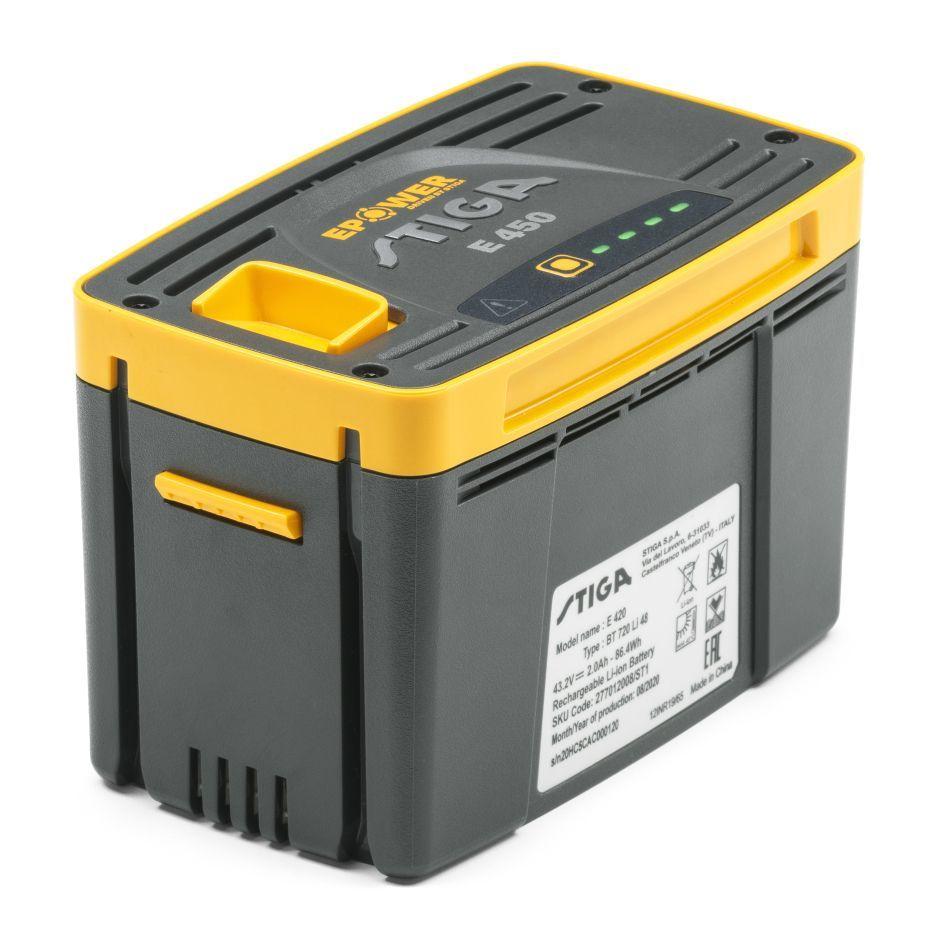 Batéria 48V - STIGA E 450 - 5 Ah