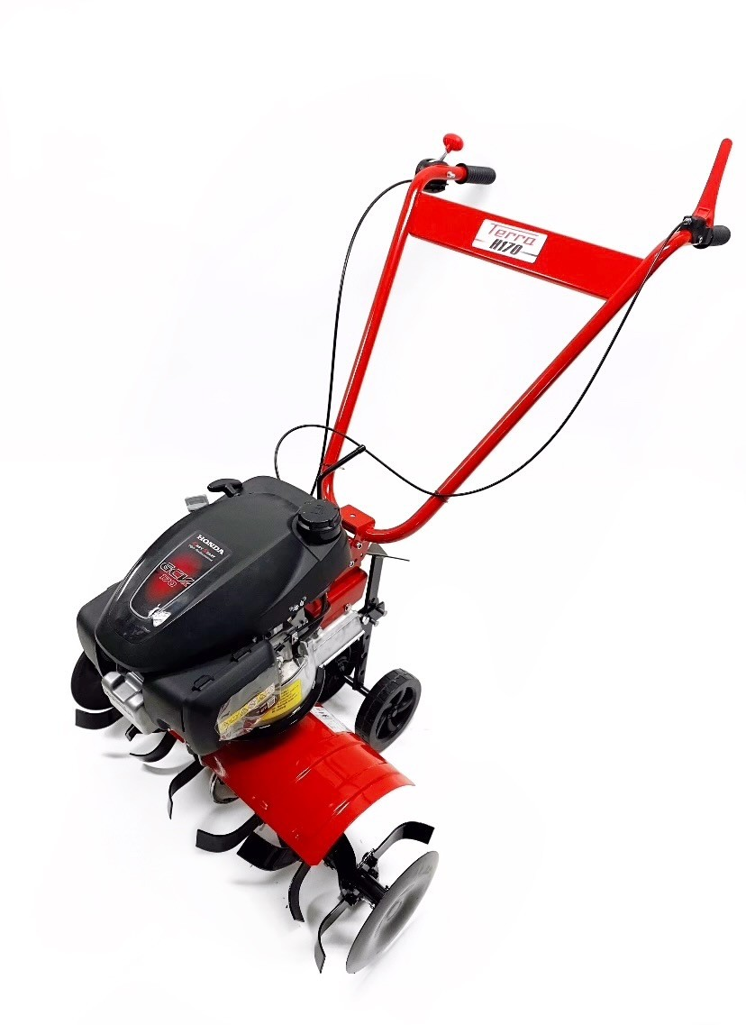 Rotavator TERRA - H 170