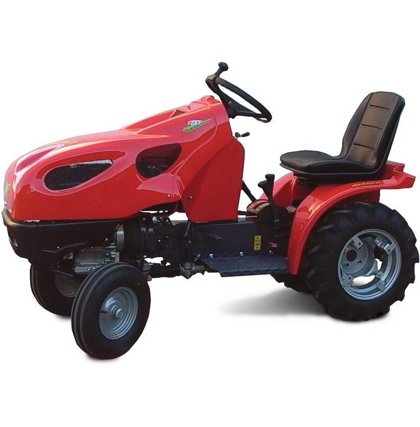 Traktor FORT DIABLO KOHLER 10,5 kW benzin