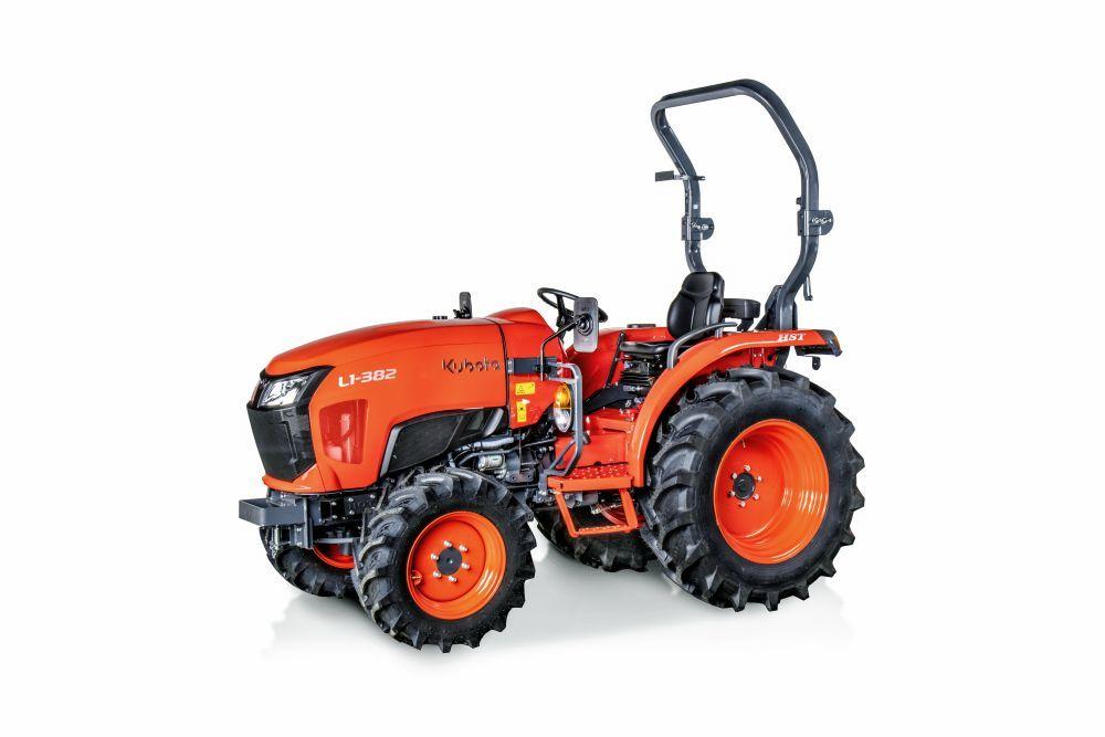 Traktor Kubota L1382H