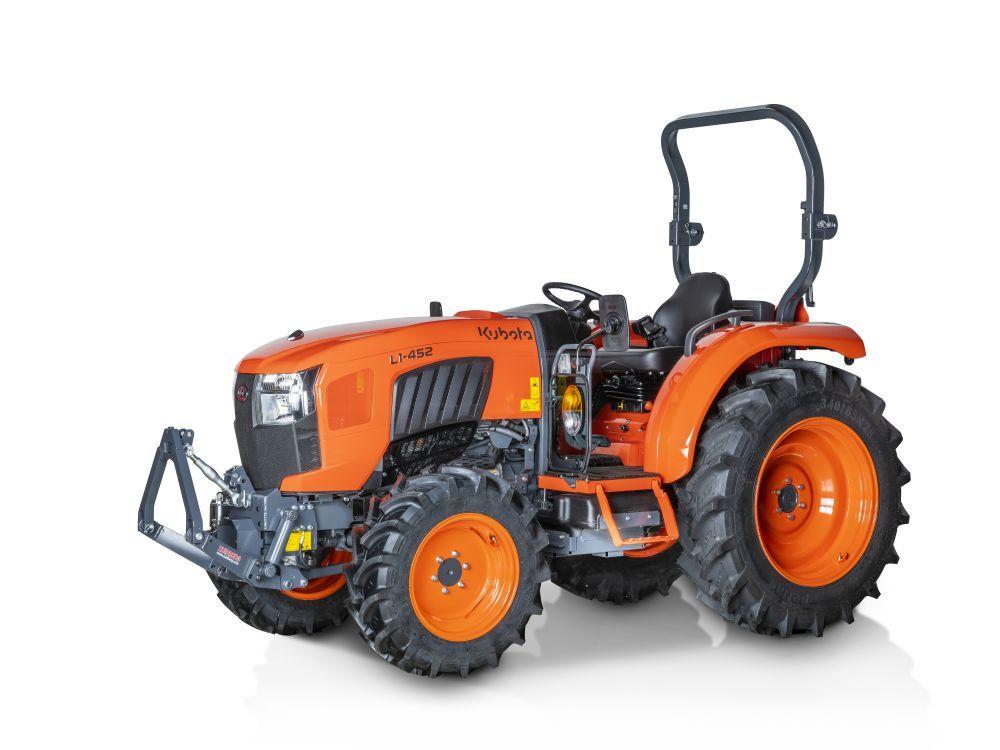 Traktor Kubota L1452D Rops