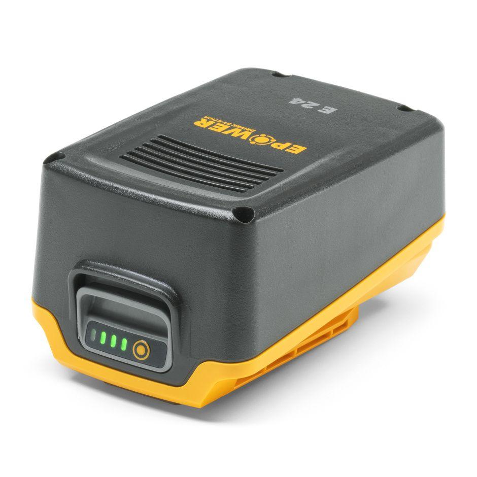 Batéria 20V - STIGA SBT E 24 - 4 Ah