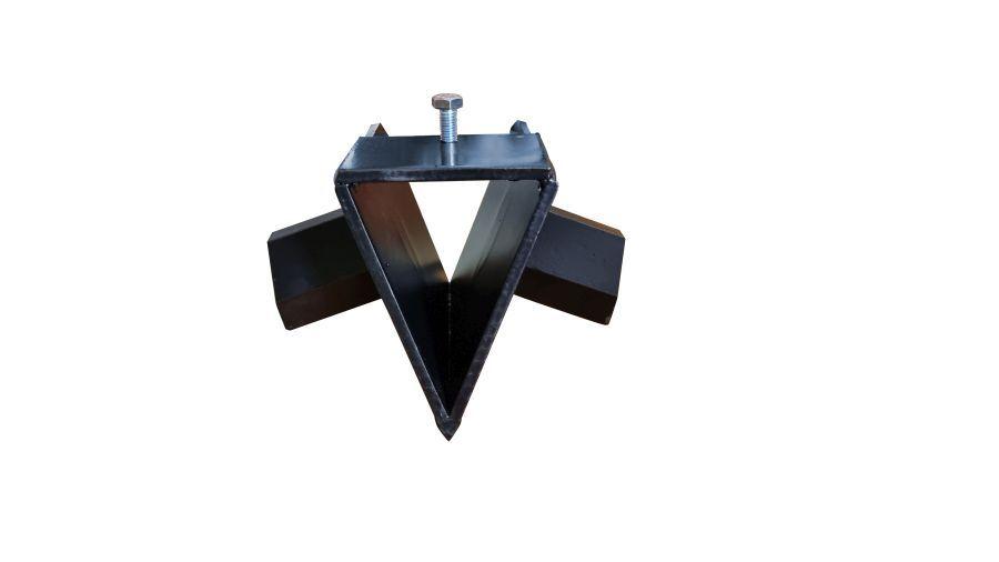 Štiepací klin krížový pre 11 a 14 Ton