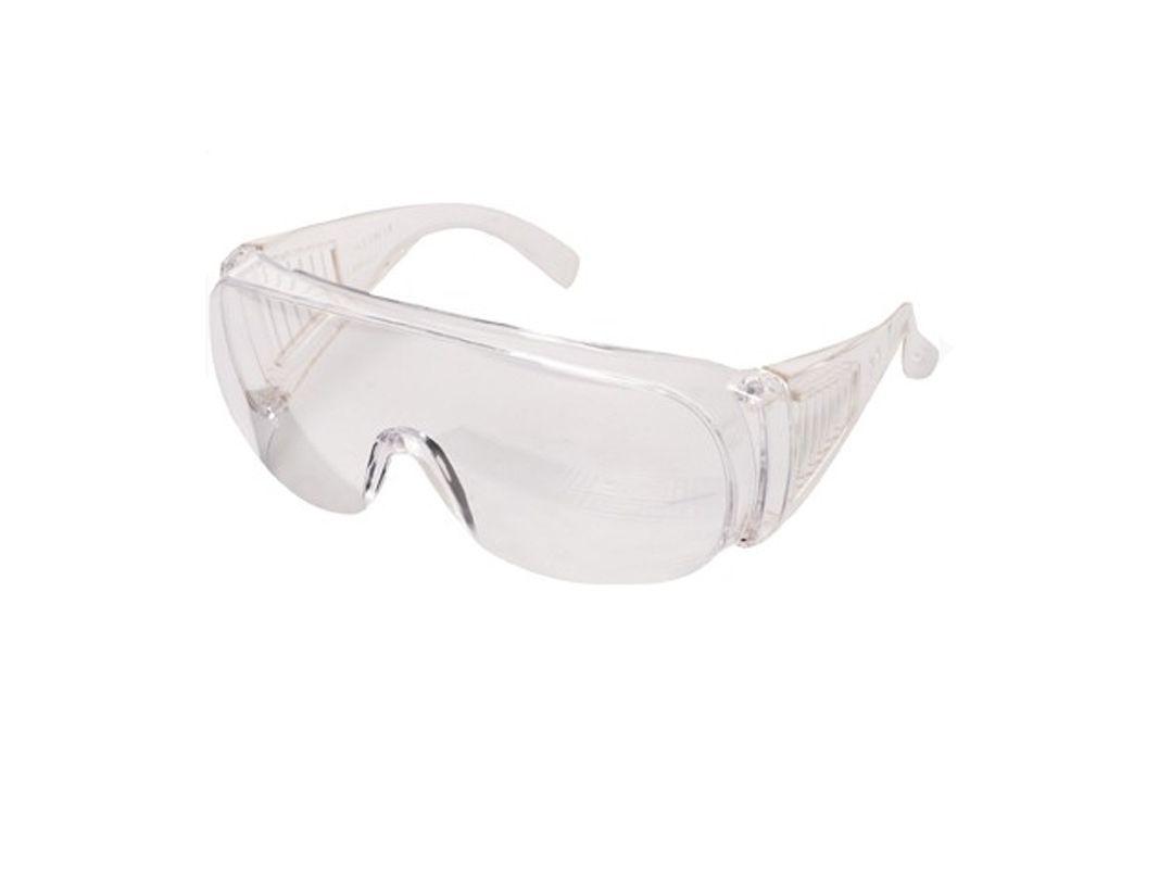 Ochranné okuliare GEBOL Basic